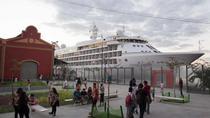 Private Transfer Rio de janeiro Cruise Port to GIG Galeao International Airport, Rio de Janeiro,...