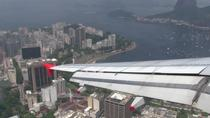 Private Transfer: Rio de janeiro GIG Galeão International airport to SDU airport, Rio de...