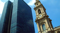RIo de Janeiro - Architecture Tour : From the Empire to Modernism & Brutalism, Rio de Janeiro,...