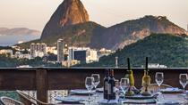 Rio de Janeiro - Brazilian Wine and Cheese Tasting Tour, Rio de Janeiro, Food Tours