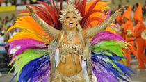 Rio de Janeiro Carnival Winners Parade, Rio de Janeiro, Food Tours