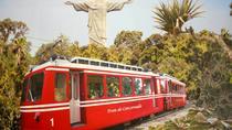 Rio de Janeiro: Corcovado and Christ the Redeemer Tour by Train, Rio de Janeiro, Day Trips