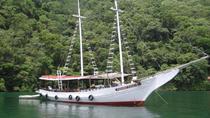 Rio de Janeiro Full Day Tropical Islands Tour Cruise including Breakfast & Lunch, Rio de Janeiro,...