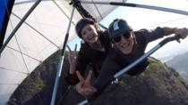 Rio de Janeiro Hang Gliding, Rio de Janeiro, Private Sightseeing Tours