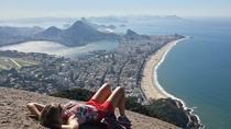 Rio de Janeiro Pedra do telegrafo Hike, Rio de Janeiro, Hiking & Camping