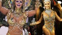 Rio de Janeiro Special Group Carnival Parade, Rio de Janeiro, Food Tours
