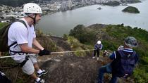 Rio de Janeiro Sugar Loaf hike and Climb, Rio de Janeiro, Hiking & Camping