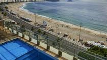 Shared Shuttle transfer From Rio de Janeiro to GIG Airport, Rio de Janeiro, Airport & Ground...