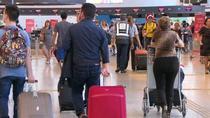 Shared Shuttle transfer GIG Airport to Rio de Janeiro, Rio de Janeiro, Airport & Ground Transfers