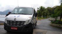 Shared Transfer from From Rio de Janeiro to Ilha Grande, Rio de Janeiro, Airport & Ground Transfers