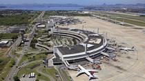 Shared Transfer Gig airport to Rio de janeiro or vice versa, Rio de Janeiro, Airport & Ground...