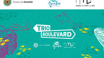Trio Boulevard : Special Combo Museum of Tomorrow - AquaRio - Art Museum of RIO, Rio de Janeiro,...