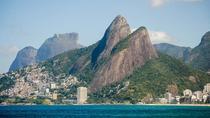 Two Brothers Hill Hiking in Rio de Janeiro, Rio de Janeiro, Hiking & Camping
