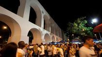 Walking Tour Lapa By Night Tour, Rio de Janeiro, Night Tours