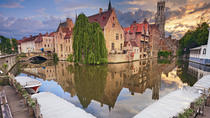 Bruges City Sightseeing Tour in Spanish, Bruges, Day Trips