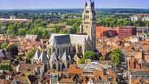 Day Trip to Bruges and Ghent from Brussels with Spanish Speaking Guide, Brussels, Day Trips