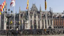 Day Trip to Bruges from Brussels with Spanish Speaking Guide, Brussels, Private Sightseeing Tours