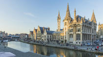 Day Trip to Ghent from Brussels with Spanish Speaking Guide, Brussels, Private Sightseeing Tours