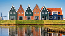 Day Trip to Volendam and Marken from Amsterdam in Spanish, Amsterdam, Custom Private Tours