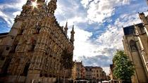 Leuven Guided Tour from Brussels, Brussels, Attraction Tickets
