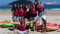 Kayaking in San Sebastian, San Sebastian, 4WD, ATV & Off-Road Tours
