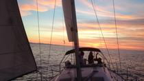 Sunset Sailing Cruise, San Sebastian, Day Cruises