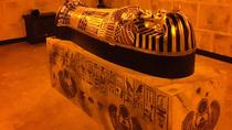 King Tut's Curse Escape Room, Charlotte, Escape Games