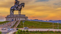 Terelj National Park & Chinggis Khaan Statue Tour with Professional Photographer, ウランバートル