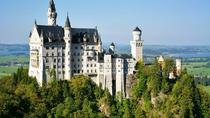 Neuschwanstein Castle BUS TOUR from Munich with Hohenschwangau or Alpine Bike excursion, Munich, ...