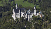 Neuschwanstein Castle Day Trip from Munich with Optional Hohenschwangau Castle Visit or Bike Tour, ...