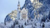 Neuschwanstein Castle, Linderhof Palace, and Oberammergau Day Trip from Munich, Munich, Day Trips