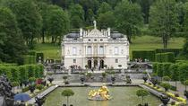 Private Mini Van Tour to the Royal Neuschwanstein Castle and Linderhof Palace and Ettal Monastry ...
