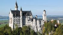 Private Tour to Neuschwanstein Castle, Linderhof Palace, Ettal & Oberammergau, Munich, Attraction ...