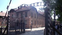 Auschwitz & Birkenau Guided Tour from Krakow, Krakow, Cultural Tours