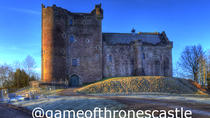 Five Scottish castles tour - private tour of of five castles, Edinburgh, Private Sightseeing Tours