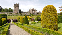 Scottish castles tour - private tour of four ancient castles, Edinburgh, Private Sightseeing Tours