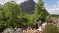 Scottish Highlands tour - private tour of the amazing scenery of Scotland, Edinburgh, Private ...