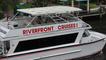 Riverfront Booze Cruise from Downtown Fort Lauderdale, Fort Lauderdale, Night Cruises