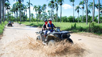 POLARIS ATV 2UP, Punta Cana, 4WD, ATV & Off-Road Tours