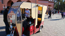 4 hours City tour by tuk tuk, Marrakech, Tuk Tuk Tours