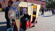 Discover Another Marrakech By Tuk Tuk, Marrakech, Tuk Tuk Tours