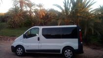 Group Transfer from Airport  to your Riad or Hotel in Marrakech, Marrakech, Airport & Ground Transfers