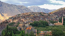 High Atlas Mountains and 3 Valleys Day Trip from Marrakech, Marrakech, Day Trips