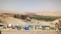 Kasbah Ait ben Haddou & Oasis Fint & Cinema Studio, Ouarzazate, Day Trips