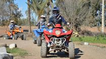 Quad Biking adventure, Marrakech, 4WD, ATV & Off-Road Tours