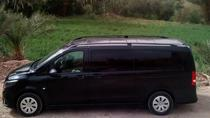 Transfer from Casablanca to your Riad or Hotel and Airport in Marrakech, Casablanca, Airport &...
