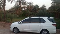 Transfer from Essaouira to your Riad or Hotel in Marrakech, Essaouira, Airport & Ground Transfers