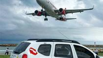 Cartagena Airport Transfer (in and out) - Tourist Zone Hotels, Cartagena, Airport & Ground Transfers