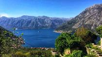 Cycling and hiking short tour through the bay of Kotor, Kotor, Hiking & Camping