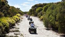 Quad Bike-Tour auf Kangaroo Island, Kangaroo Island, 4WD, ATV & Off-Road Tours